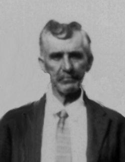 "Jacob Cornelius ""Uncle Nellie"" Gantz"