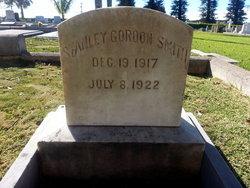 Stanley Gordon Smith