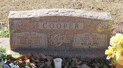 Lessie Myra Cooper