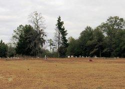 Slaughter Creek Cemetery