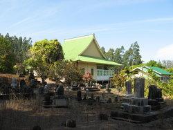 Hamakua Jodo Mission Cemetery