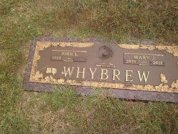 John Lewis Whybrew