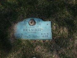 Ben G. Siebert