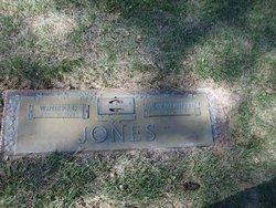 Winifred <I>Kilbury</I> Jones