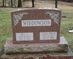 Ira Clark Widdowson