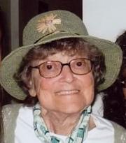 Rita J <I>Schuler</I> Barry