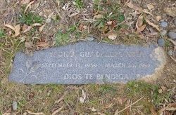 Yadina Guadalupe Abea