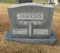 Joshua V. Anderson