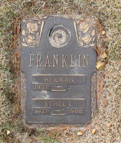 Ethel L. Franklin
