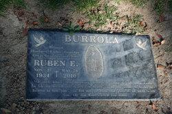 Ruben Burrola