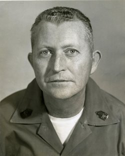 Sgt Maj Wesley Troy Kyle