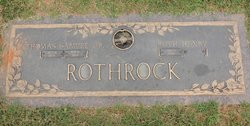 Thomas Samuel Rothrock, Jr
