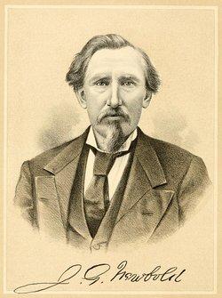 Joshua Gaskill Newbold