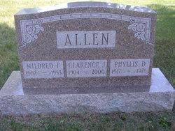 Phyllis D. Allen