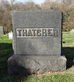 Jonathan Newton Thatcher