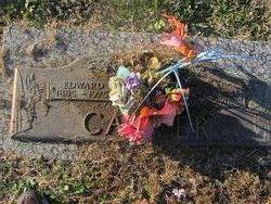 Edward Eugene Carver