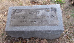 """August Joseph """"Gus"""" Eilermann"""