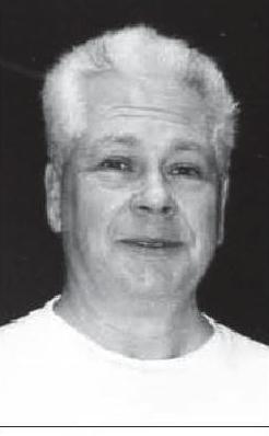 Ian Monroe Grant