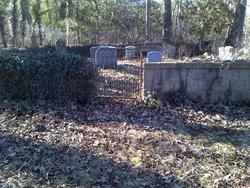 Namozine Presbyterian Church Cemetery