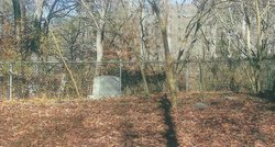Harlow McCoy Cemetery