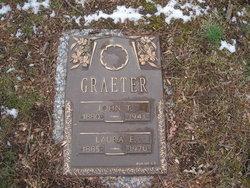 John Theodore Graeter
