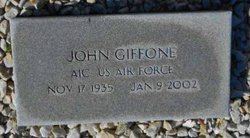 John Giffone