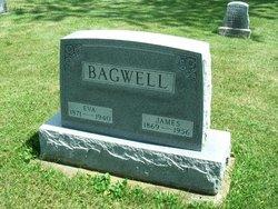 "Lou Eva D. ""Eva"" <I>Sater</I> Bagwell"