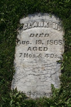 Clark H Crossman, Jr