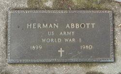 Charles Herman Abbott