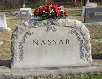 Edna <I>Saba</I> Nassar