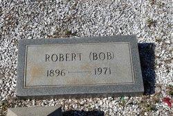 """Robert Benjamin """"Bob"""" Bagwell"""