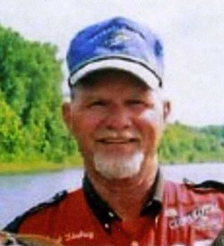 Richard Lane Lindsey