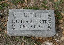 Laura Ann <I>Cochran</I> Foster
