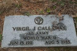 "Virgil J. ""Burl"" Calloway"