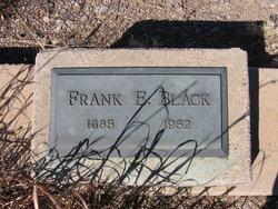 Frank Ernest Black
