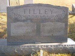 Johnie Peny Tilley