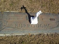 Doris <I>Chance</I> Burroughs