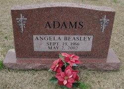 Angela Marie <I>Beasley</I> Adams