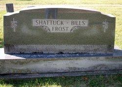 Esther Belle <I>Frost</I> Bills