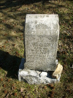 Ethel Viola Carter