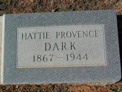 Hattie Provence Dark