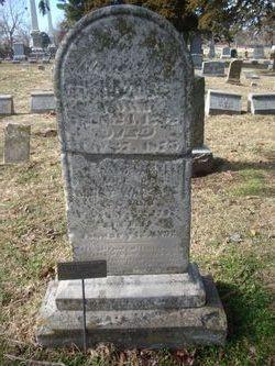 """Elizabeth """"Betsy"""" <I>Carlyle</I> Wallace"""