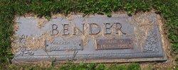 Warren L Bender