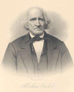 Abraham Overholt