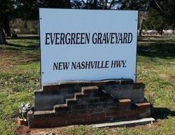 Evergreen Graveyard