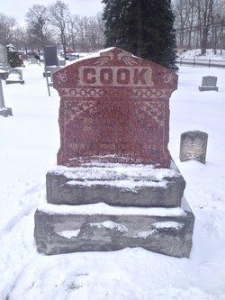 Robert Lorne Cook