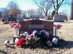 Leitha Marie <I>Swigert</I> Worthen