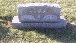 Lucy <I>Reid</I> Combs