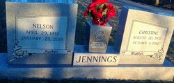 Nelson Jennings