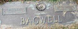 Helen <I>Watkins</I> Bagwell